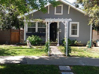 Gridley Single Family Home For Sale: 775 Southwest Vermont Street