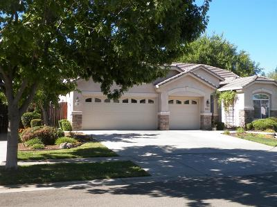 Yuba City Single Family Home For Sale: 1862 Colin Court