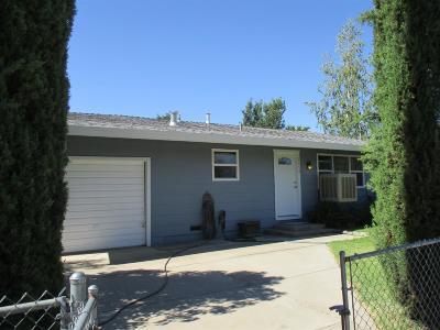 Olivehurst Single Family Home Pending Bring Backup: 1554 9th Avenue