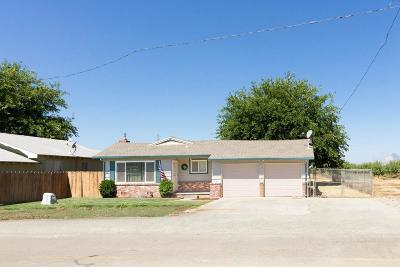 Yuba City Single Family Home For Sale: 3118 Elmer Avenue