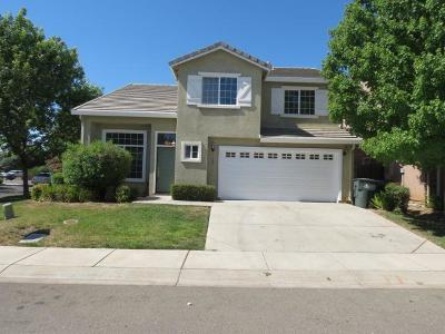 Yuba City Single Family Home For Sale: 1183 John Wayne Drive