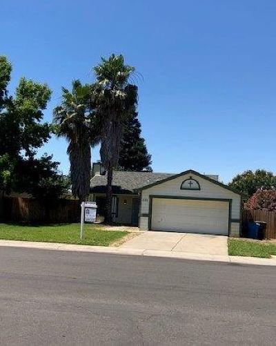 Olivehurst Single Family Home Pending Bring Backup: 4164 Donald Drive