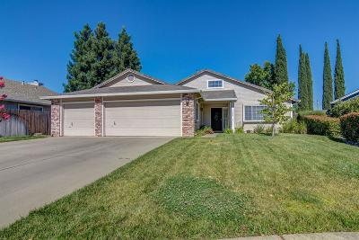 Yuba City Single Family Home Pending Bring Backup: 1498 Tradewind Drive