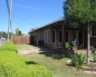 Yuba City Single Family Home Pending Bring Backup: 1497 Northeast Knights Row