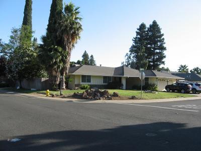 Yuba City Single Family Home For Sale: 1832 Elliott Drive