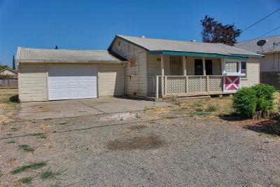 Olivehurst Single Family Home Pending Bring Backup: 4409 College Way
