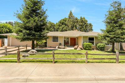 Yuba City Single Family Home For Sale: 1630 Stabler Lane
