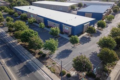 Yuba City Commercial For Sale: 1100 Garden Highway