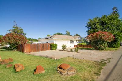 Yuba City Single Family Home For Sale: 3236 Muir Road
