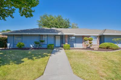 Yuba City Single Family Home Pending Bring Backup: 331 Birchwood Court