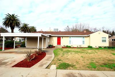 Yuba City Single Family Home For Sale: 909 Kimball Avenue