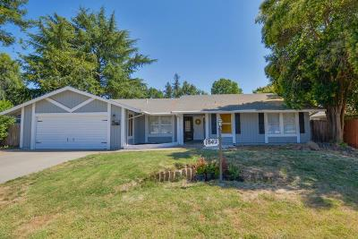 Yuba City Single Family Home For Sale: 1842 Derae Court