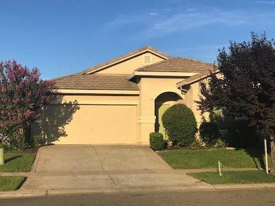Plumas Lake CA Single Family Home Pending Bring Backup: $315,000