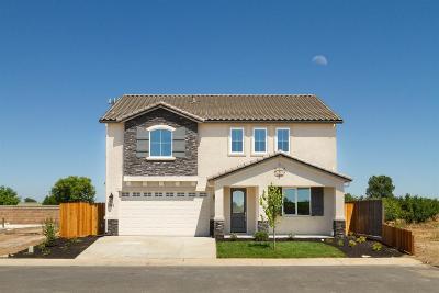 Yuba City Single Family Home For Sale: 841 Buckingham Drive