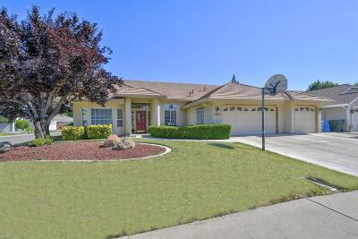 Yuba City Single Family Home For Sale: 1595 Messina Drive