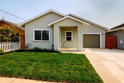 Marysville Single Family Home For Sale: 926 12th Street