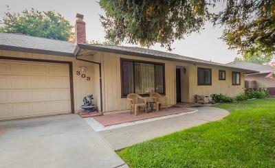 Yuba City Single Family Home For Sale: 303 Anita Way