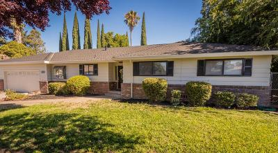 Yuba City Single Family Home For Sale: 547 Darrough Drive