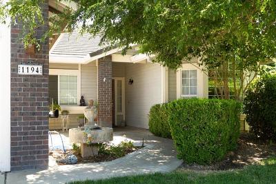 Yuba City Single Family Home For Sale: 1194 Yolanda Drive