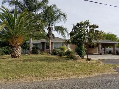 Olivehurst Single Family Home For Sale: 1926 Harvey Road