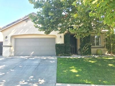 Yuba City Single Family Home For Sale: 3631 Monroe Drive