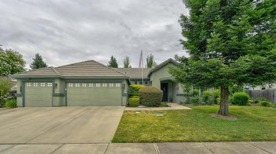 Yuba City Single Family Home For Sale: 3245 Stonegate Drive