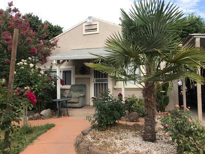 Yuba City Single Family Home For Sale: 268 Dorman Avenue
