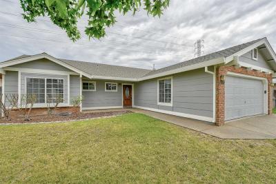 Olivehurst Single Family Home For Sale: 1701 Chateau Drive
