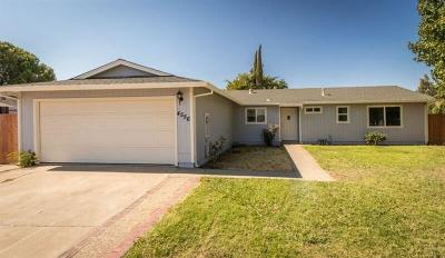 Olivehurst Single Family Home For Sale: 4556 Bomann Drive