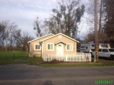 Olivehurst Single Family Home For Sale: 5939 Garden Avenue