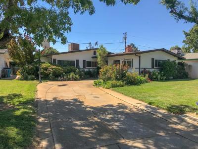Wheatland Single Family Home For Sale: 404 Mesa Street