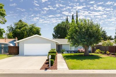 Yuba City Single Family Home For Sale: 3005 Kennedy Drive