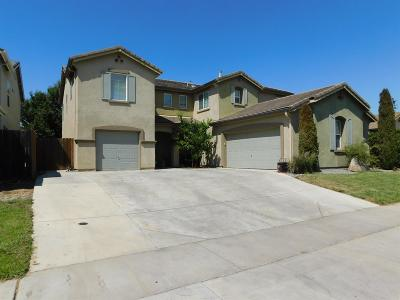 Olivehurst Single Family Home For Sale: 1557 Maryclair Drive