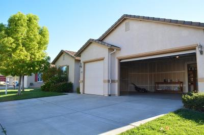 Live Oak Single Family Home For Sale: 10726 Irene Way