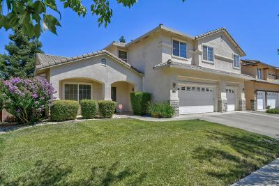 Yuba City Single Family Home For Sale: 1915 Blevin Road