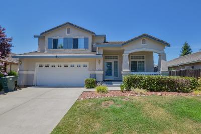 Yuba City Single Family Home For Sale: 1924 Big Oaks Court