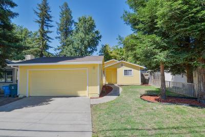 Yuba City Single Family Home For Sale: 176 Percy Avenue