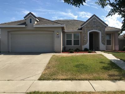 Plumas Lake CA Single Family Home For Sale: $320,000