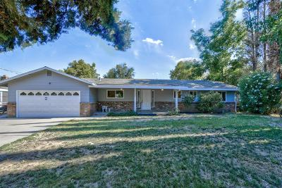 Yuba City Single Family Home For Sale: 920 Bogue Road