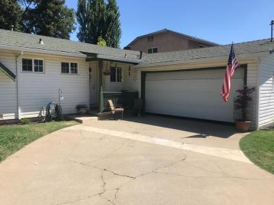 Live Oak Single Family Home For Sale: 2355 Elm Street