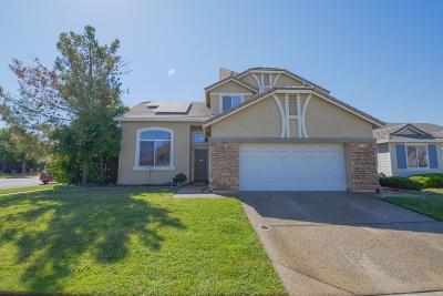 Marysville Single Family Home For Sale: 1736 Cobblestone Drive