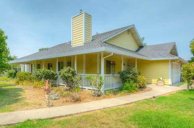 Sutter Single Family Home For Sale: 2310 Elm Street