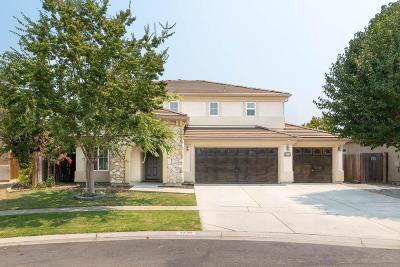 Olivehurst Single Family Home For Sale: 4349 Bluebell Avenue