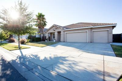 Olivehurst Single Family Home Pending Bring Backup: 1541 Buckskin Way