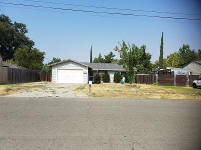 Sutter Single Family Home For Sale: 2806 Cypress Street