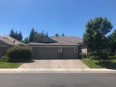 Gridley Single Family Home Pending Bring Backup: 1845 Sandhill Crane Court