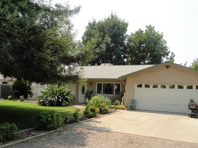 Live Oak Single Family Home For Sale: 10460 N Street
