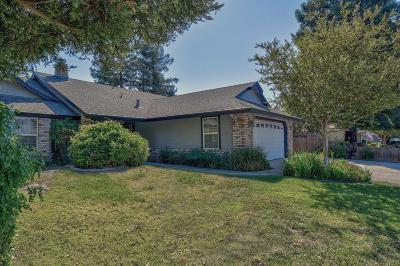Yuba City Single Family Home For Sale: 1813 Royo Ranchero Drive