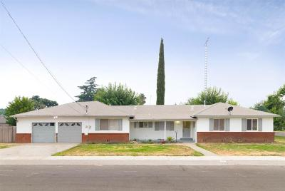 Colusa CA Single Family Home Pending Bring Backup: $269,815