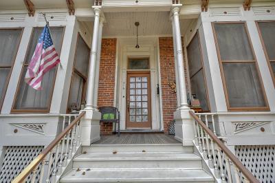 Marysville Single Family Home For Sale: 316 C Street